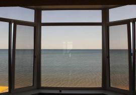 Золотой пляж - 2-й этаж (номер-студио)