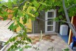 гостевой дом   г. Алушта, Профессорский уголок, ул. Глазкрицкого, 7
