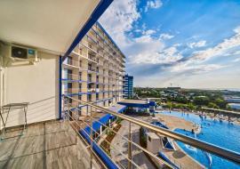 Апартаменты № 431 ,№ 437 - Крым Севастополь аренда квартиры   бассейн сауна пляж