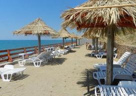 Ривьера - Крым недорогой отдых Николавека