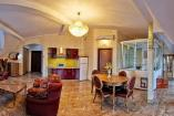 VIP-апартаменты с джакузи   Крым  Кацивели гостиница