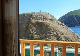 Алушта  отдых в Партените  гостиница   - Партенит частная гостиница