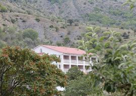 Отдых в горах Крыма Апарт