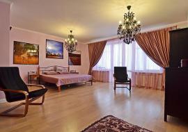 2-х комнатная новая  квартира - Снять квартиру в Алуште ул. Платановая