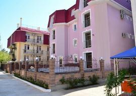 Семейная - Недорогой отдых в Крыму