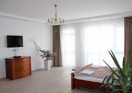 Вероника 5 этаж 1 комнатный 503 - Апартаменты Семидворье