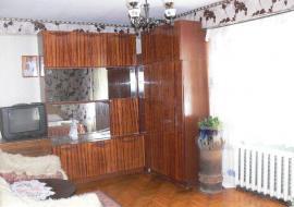 Продается  2-комнатная квартира в Алуште.ул.Ялтинская.1